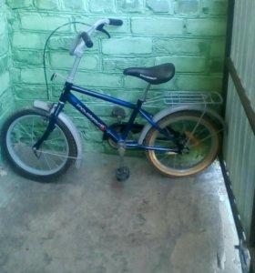 Велосипед недорого