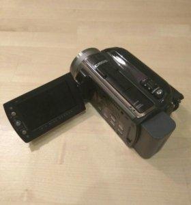 Видео-камера JVC GZ-HD-40ER
