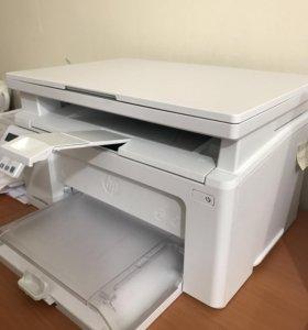 Принтер , сканер, копир