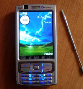 Телефон Nokia N95
