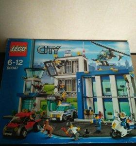 Набор Лего Lego 60047