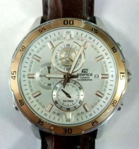 Мужские часы Casio Edifice EFR-547L-7Avuef