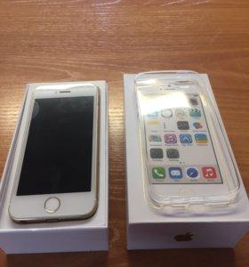iPhone 5S. Gold. 16GB.