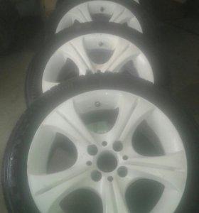 R15 колеса на ваз