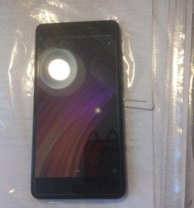 Xiaomi Redmi Note 4 Pro 3/32