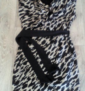 Платье,пиджак H&M