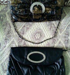 Клатч женский ( сумочки)