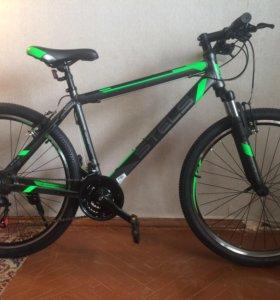 Новый велосипед стелс навигатор 600 v 26 ! 2 цвета