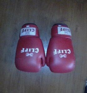 Перчатки боксерские торг