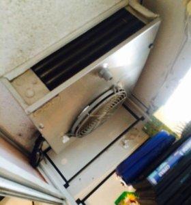 Холодильник оборудование
