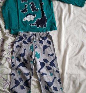 Пижама GeeJay 92