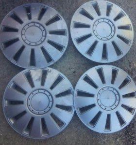 4 шины с диском R13 175/70 debika 1 бриджстоун
