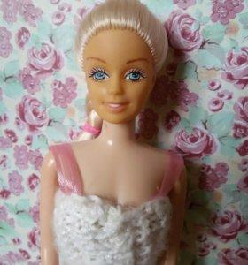 Кукла Барби не оригинальная