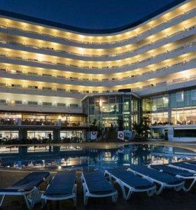 Испания 🇪🇸 Бронируй Популярные отели ЗАРАНЕЕ💥