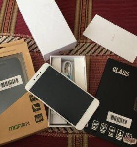 Xiaomi Redmi 4 x 4