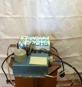 Прибор для проверки электросистем автомобилей .