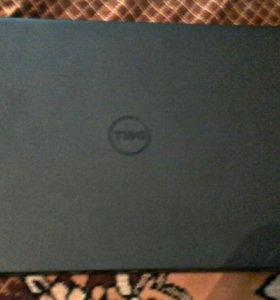 Продаю ноутбук Dell Inspirion 3558-5230 Intel