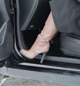 Декоративные защитные покрытия авто