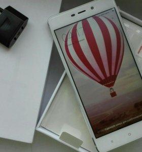 Xiaomi Redmi 4 Pro 3/32gb Новый