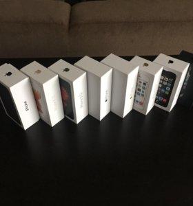 iPhone 5s/6/6s/7