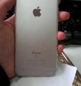 iPhone 6s продам 16 г. Торг хороший