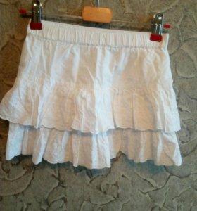 Детская юбка H&M