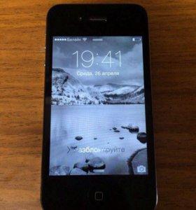 iPhone 4s обмен на 5s