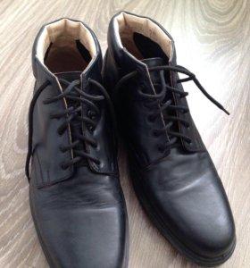ботинки фарадей