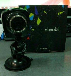 Dunobil Luna видеорегистратор
