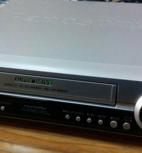 Видеоплеер Panasonik NV-SJ30