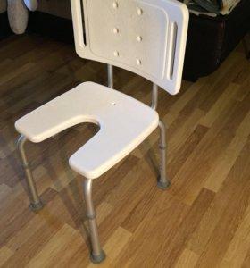 Инвалидный стул для купания