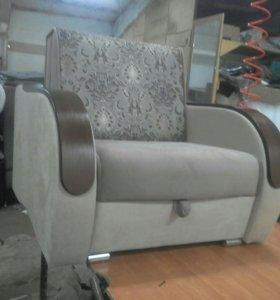 Кресло кровать аккордеон Надежда