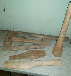 Деревянные инструменты СССР