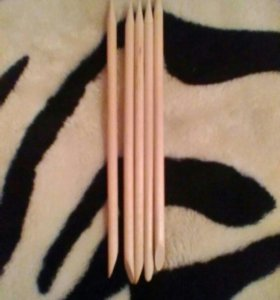 Мандариновые палочки
