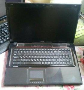 Msi ge70 ноутбук