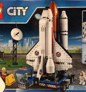 """Lego City 60080 """"Spaceport"""""""