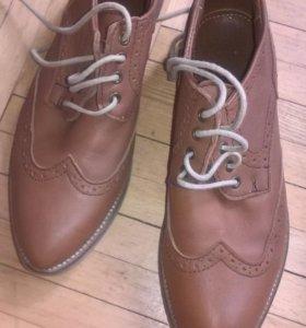 Ботинки brudi женские