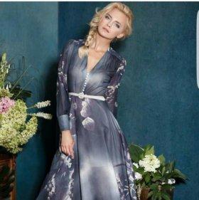 Платье дизайнерское Alena Goretskaya