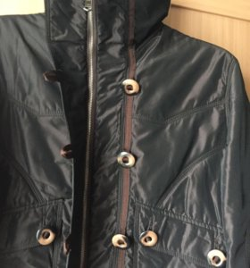 бомбер куртка 54