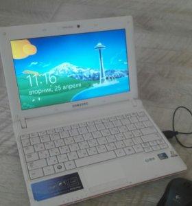 Продается нетбук Samsung N150