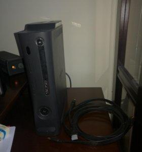 XBOX 360, 120 Gb прошивка Lt 3.0