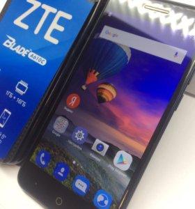 Телефон Zte blade a610c
