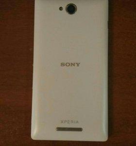 Sony Xperia C Dual