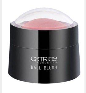 Румяна Catrice ball blush