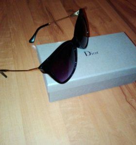 Очки Диор