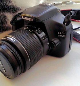 Canon EOS 110D