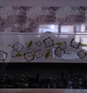 Кухонная панель.