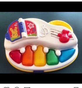 Пианино Chicco