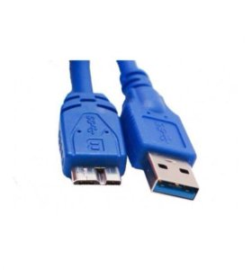 Micro USB 3.0 кабель тип B