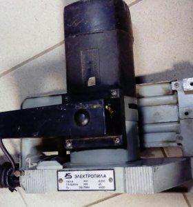 Дисковая электропила ДК110-1000-15у2